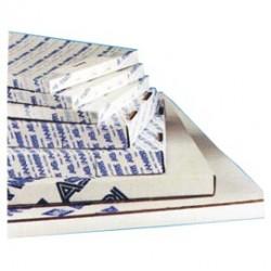CARTA INKJET PLOTTER 594X841 (A1) 90GR 125FG OPACA PBJ.90 MARRI