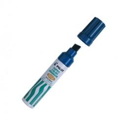 Marcatore SUPER COLOR PERMANENT 6600 punta maxi blu PILOT