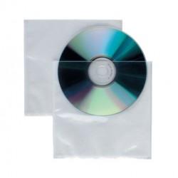 25 buste a sacco PP Soft CD 125x120mm Sei Rota