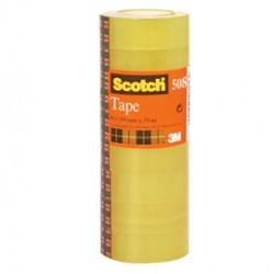 TORRE 10 RT NASTRO ADESIVO Scotch 508 15MMX10M IN PPL