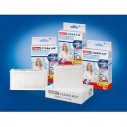 Filtro Clean Air S per stampanti e fax - 10x8cm - Tesa