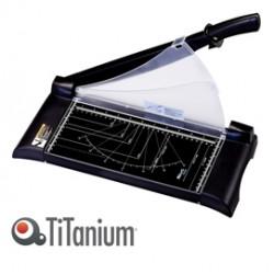 TAGLIERINA A LEVA A4 315mm 3038 TiTanium