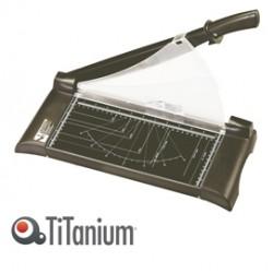 TAGLIERINA A LEVA A3 455mm 3039 Titanium