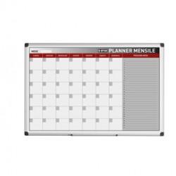 PLANNER MAGNETICO MENSILE 90x60cm Bi-Office