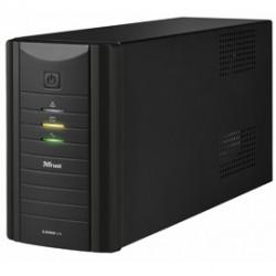 GRUPPI DI CONTINUITA Oxxtron 1000VA UPS + 2 prese schuko aggiuntiva 220V TRUST
