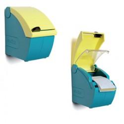 Dispenser con cutter per bendaggio SoftNext