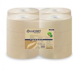 Carta igienica MINI Jumbo 19,5cm - 150mt EcoNatural Lucart