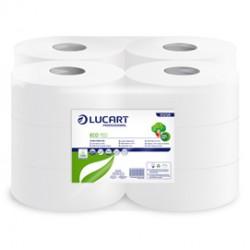 Carta igienica MINI Jumbo 19,5cm - 150mt Eco Lucart