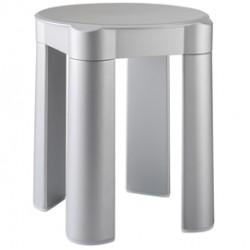 Sgabello componibile Maxi Dumbo H39cm Bianco Mar Plast