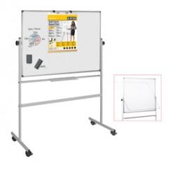 Lavagna magnetica girevole Professional 90x120cm Bi-Office