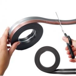 Rotolo adesivo Durafix Roll 5mt Nero Durable