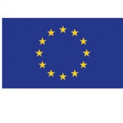 Bandiera EUROPA 100x150cm in poliestere nautico
