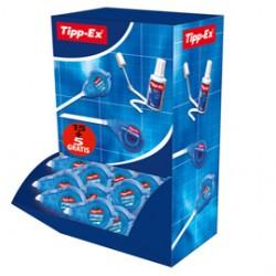 Box 10 ricariche correttore a nastro 4,2mmx14mt Easy Refill Tipp-Ex