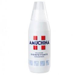 Amuchina - Soluzione disinfettante concentrata 500ml