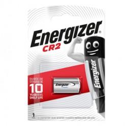 Blister 1 pila CR2 Photo Lithium - Energizer Specialistiche