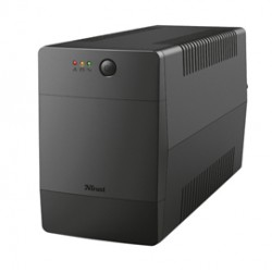 Gruppi di continuitA Paxxon 1500VA UPS 4 outlets TRUST