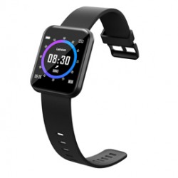 Smartwatch Lenovo E1Pro display 1.44 Nero