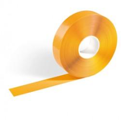 Nastro adesivo da pavimento DURALINE STRONG 50/05 50mmx30m giallo Durable