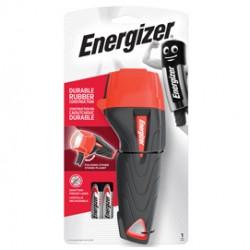 Torcia Rubber Flashlight Energizer