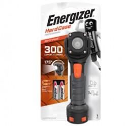 Torcia HardCase Professional PIVOT Energizer