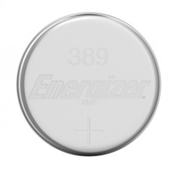 Pila Watch 390-389 Energizer