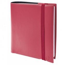 Agenda settimanale TimeLife 16x16cm rosa cangiante 2022 Quo Vadis