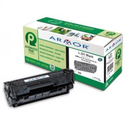 TONER NERO ARMOR PER CANON Fax L100 120 I-sensys MF 4010 4120 4140 4150 4270