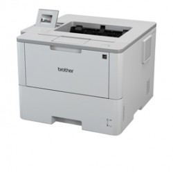 Stampante Brother monocromatica laser a 46 ppm