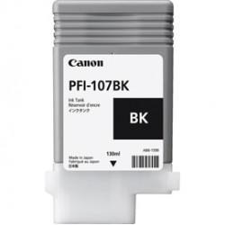 INK CARTRIDGEPFI-107BK NERO 130ml