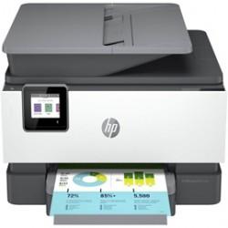 HP OfficeJet Pro 9010e