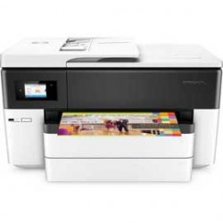 HP OfficeJet Pro 7740 WF AiO Printer