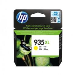 CARTUCCIA INK GIALLO HP 935XL