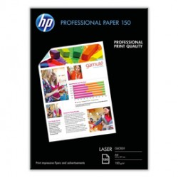 RISMA 150 FG HP PROFESSIONALE GLOSSY PAPER 150g/ m2 A4 LASER