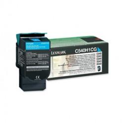 TONER RETURN PROGRAM CIANO C540 C543 C544 X543 ALTA CAPACITA