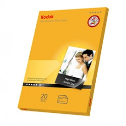 Kodak Ultra Premium Gloss 280gr 1318