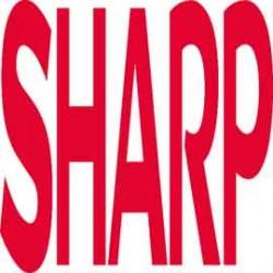 Toner Sharp MXB45GT per MXB355W MXB455W 30.000pag