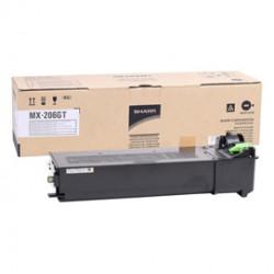 TONER NERO MX206 MX-M160D/200D