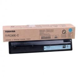 TONER CIANO E-STUDIO 2050-2550 T-FC30E-C