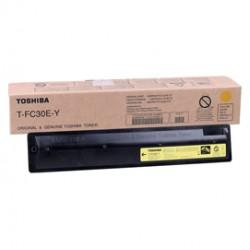 TONER GIALLO E-STUDIO 2050-2550 T-FC30E-Y