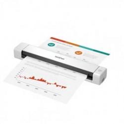 Scanner portatile A4. 600x600 dpi. 15 ppm b/n e colore.