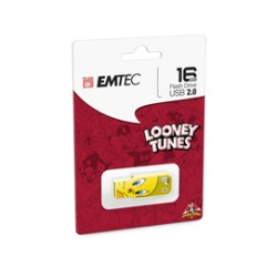 USB2.0 L100 16GB TWEETY