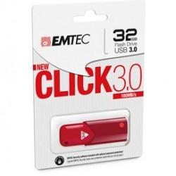 MEMORIA USB 3.0 B100 32GB RED